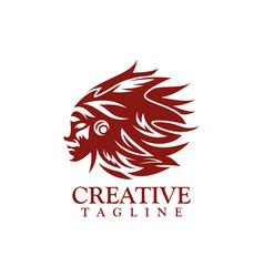 Indian logo vector