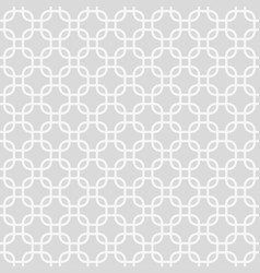 ornamental round squares with round corners vector image