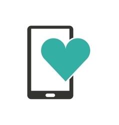 Usefull app for smartphone vector