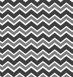 Chevron grey and white vector image