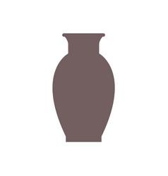 vase icon vector image
