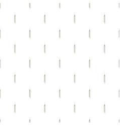 syringe pattern seamless vector image