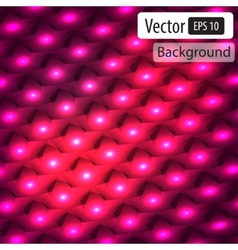 Dynamic background vector