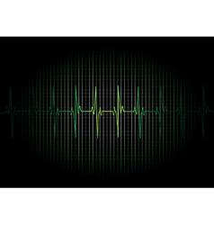 EKG vector