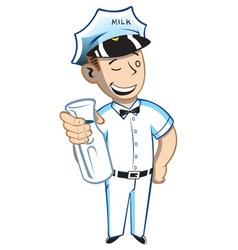 Milkman vector