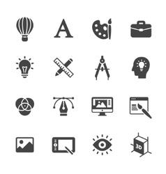 Design Icons vector