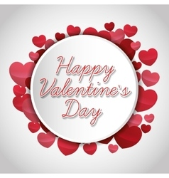 Love valentines day related image vector