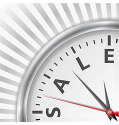 Sale Time vector image