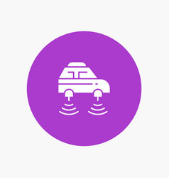 Car electric network smart wifi vector