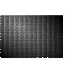 black metal speaker mesh bakground vector image