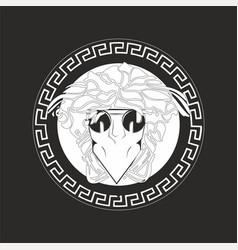 vers logo vector image