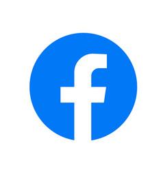 Vinnytsia ukraine january 19 2021 facebook vector