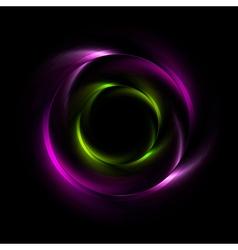 Colourful logo vector