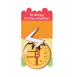 Energy consumption design vector