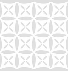 seamless pattern similar elements vector image