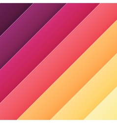 trendy colors gradient background element vector image