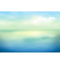 Water Background Calm Clear vector
