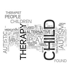 Alternative to ipo text word cloud concept vector