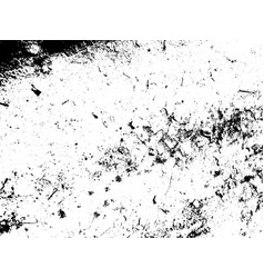distress peeled scratched paint overlay texture vector image