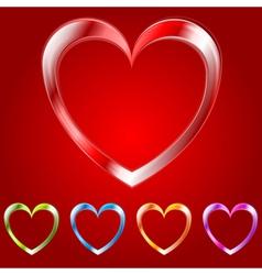 Valentines Day symbol vector image
