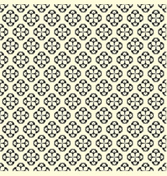 new pattern 0016 vector image