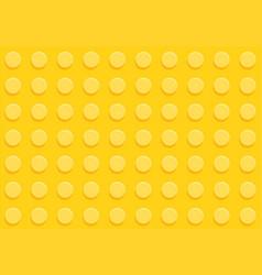 Plastic construction plate pattern vector