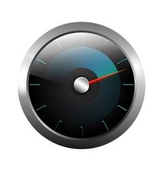 A Speedometer design vector