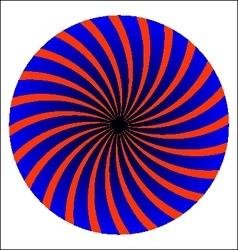 Backround circle vector