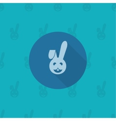 Celebration Easter Icon vector