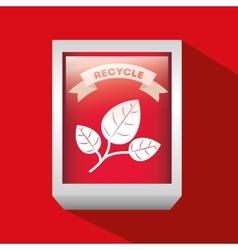 eco friendly design vector image