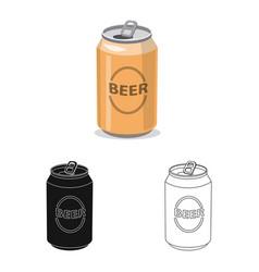 Pub and bar icon vector