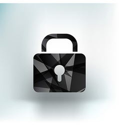 Password Lock Icon