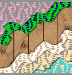 halftone dots backgroundgray dots halftone vector image