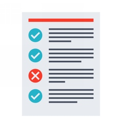 Tasks completed concept vector