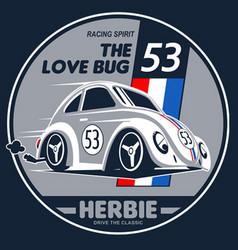 Herbie vector