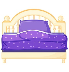 Isolated bed vector