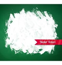 Chalk drawn texture vector image