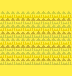 Seamless african pattern with geometric elements vector