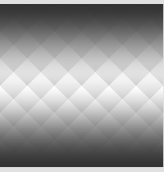 abstract background of squares in diagonal vector image