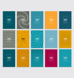 Big collection set of simple minimal covers vector