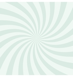 Swirling radial pattern background vector