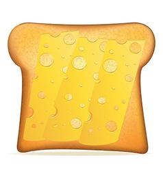 Toast 05 vector