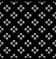 cryptocurrency blockchain dark seamless vector image vector image