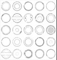 grunge rubber stamp vector image vector image