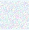 seamless geometric pattern made thin straight vector image vector image