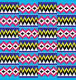 african kente nwentoma geometric pattern vector image