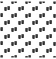 asian slippers pattern seamless vector image