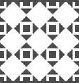 geometric seamless pattern abstract minimalist vector image vector image