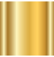 Gold texture vertical 1a vector image vector image
