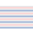 Rose Quartz Serenity White Gray Stripes vector image